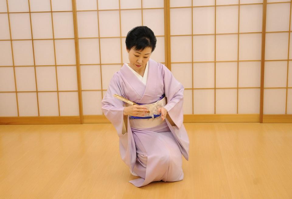 波島陽子日本舞踊教室