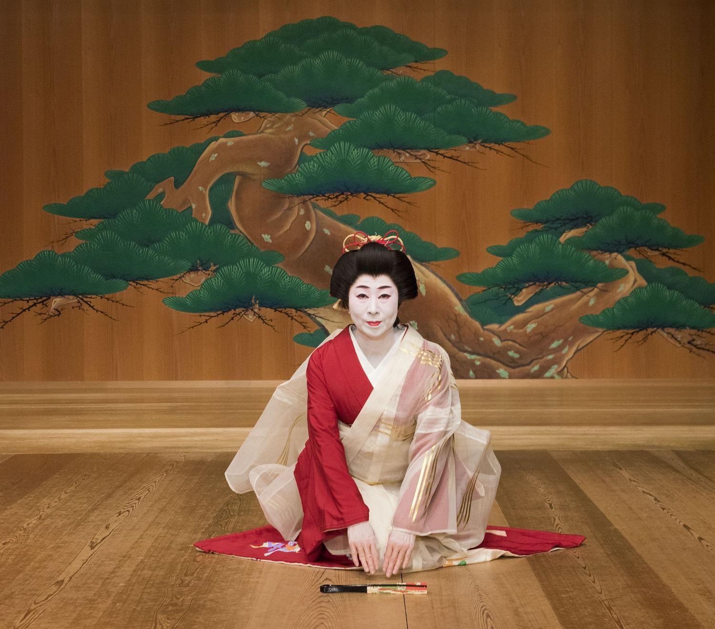 令和に日本舞踊が似合う   ブロ...
